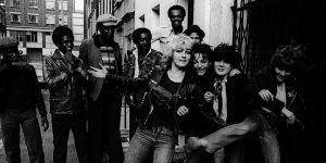 Cuando el Punk encontró al Reggae